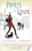 Paris in Love Book PDF