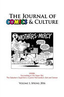 Journal of Comics and Culture