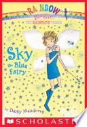 Rainbow Magic  5  Sky the Blue Fairy