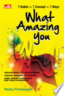 What Amazing You