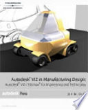 Autodesk VIZ in Manufacturing Design