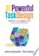 Powerful Task Design