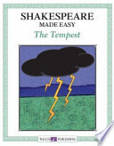 Shakespeare Made Easy  The Tempest