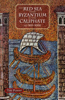download ebook the red sea from byzantium to the caliphate pdf epub
