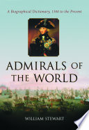 Admirals of the World