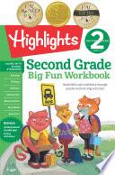 Second Grade Big Fun Workbook Book PDF