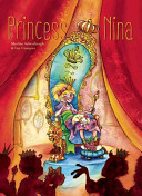 Princess Nina Book PDF