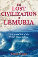 download ebook the lost civilization of lemuria pdf epub