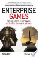 Enterprise Games