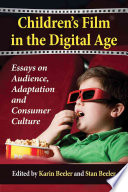 Children S Film In The Digital Age book