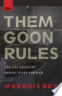 Them Goon Rules Book PDF