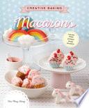 Creative Baking Macaron