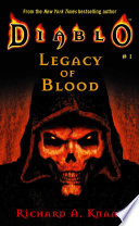 Legacy Of Blood : high heavens and the demonic hordes of the...