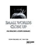 Small Worlds Close-Up