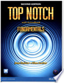 Top Notch Fundamentals With Active Book 2nd Ed Saslow Ascher