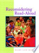 Reconsidering Read-aloud