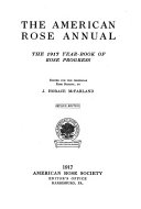 American Rose Magazine