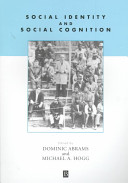 Social Identity and Social Cognition