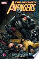 Mighty Avengers Vol. 2