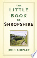 Little Book of Shropshire
