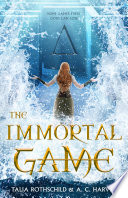 Book The Immortal Game