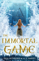The Immortal Game Book