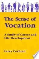 The Sense of Vocation