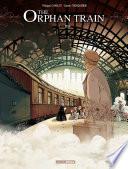 The Orphan Train   Volume 1   Jim