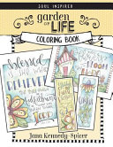Book Garden of Life