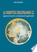 La Didattica dll Italiano L2