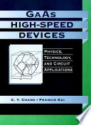 GaAs High Speed Devices