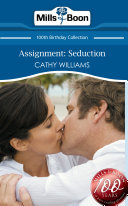 Assignment  Seduction  Mills   Boon Short Stories