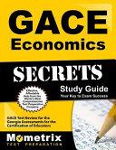 Gace Economics Secrets Study Guide