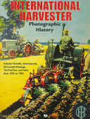 International Harvester Photographic History