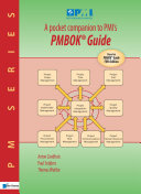A pocket companion to PMI's PMBOK Guide Fifth edition