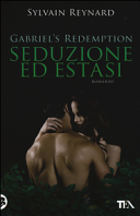 download ebook seduzione ed estasi. gabriel's redemption pdf epub