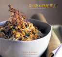 Quick   Easy Thai