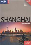 Guida Turistica Shanghai. Con cartina Immagine Copertina