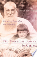 No Foreign Bones in China