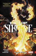 Doctor Strange Vol. 5 : under attack by dark forces,...
