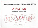 Athletics for Advanced Level Physical Education Sport Studies