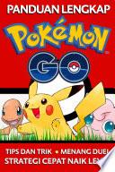 Panduan Lengkap Pokemon Go