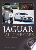 Jaguar All The Cars 4th Edition