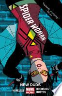 Spider Woman Vol  2 Book PDF