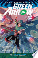 Green Arrow Vol  3  Emerald Outlaw