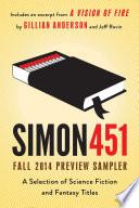 Simon451 Fall 2014 Preview Sampler