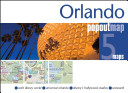 Orlando Popout Map