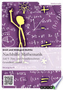 Nachhilfe Mathematik - Teil 5: Zins- und Promillerechnen. Grundkurs
