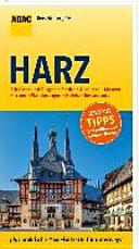 ADAC Reisef  hrer plus Harz