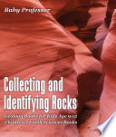 Collecting and Identifying Rocks   Geology Books for Kids Age 9 12   Children s Earth Sciences Books